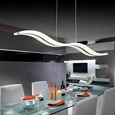 Modern Lights For Dining Room Modern Chandelier Led Lights Pendant L Ceiling Light For Dining