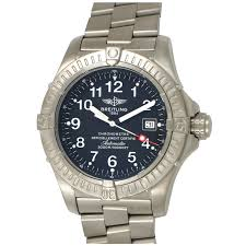 breitling titanium bracelet images Breitling avenger titanium seawolf with titanium bracelet e17370 jpg