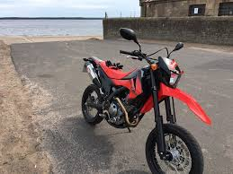 honda crf 250 m for sale not suzuki kawasaki ktm aprilia