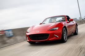 mazda supercar 2017 mazda mx 5 rf review