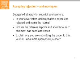 tips for successful publishing ppt download