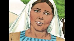 elijah heals the widow u0027s son old testament for kids youtube