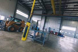 Overhead Door Manufacturing Locations Overhead Door Co Grande Prairie Fort St Peace River
