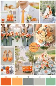 wedding orangedding colors new lowes picture concept burnt and