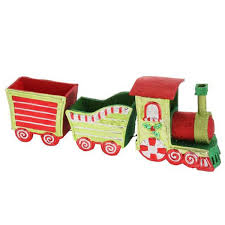 Train Decor Christmas Train Decoration Christmasarea Net