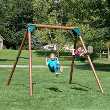 wooden swing sets under 500 buyers guide active play time