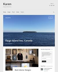 Home Design Story Themes 20 Best Typography Wordpress Themes Of 2017 U2013 Goodwpthemes
