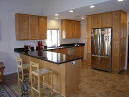 Kitchen Cabinets In Phoenix Contemporary Kitchen With U Shaped U0026 Inset Cabinets In Phoenix Az