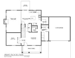 home design generator ez house plans blueprint package 2000 2600 sq ft country and cap