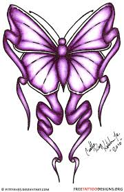 60 butterfly tattoos feminine and tribal butterfly designs