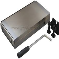 magnetic table for surface grinder magnetic chuck for surface grinder factory manufacturers and