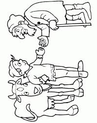 jack and the beanstalk castle coloring pages castle coloring