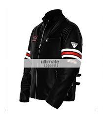 sport biker jacket house of md dr gregory house black biker jacket