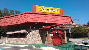 rusty nail pub atlanta menu prices u0026 restaurant reviews