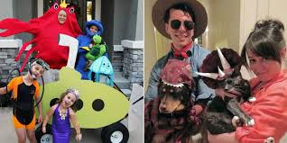 17 group halloween costumes for family halloween costume ideas