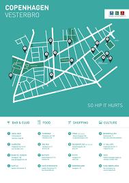 Copenhagen Map Copenhagen Vesterbro Nordic Choice Hotels Jpg 1 500 2 122 Pixels