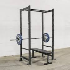 York Multi Function Bench Rogue R 3 Power Rack Weight Training Crossfit