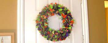 do it yourself halloween wreaths