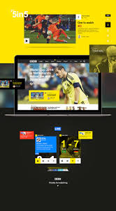 Bbc Home Design Inspiration by Ux Bbc Homepage