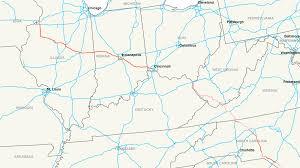 Piketon Ohio Map by Interstate 74 Wikipedia