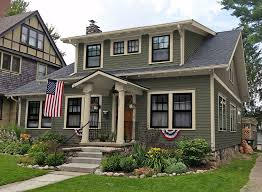 traditional craftsman homes exterior paint colors consulting for houses sle colors