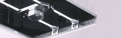 Ceiling Fan Suspended Ceiling by Adjustable Ceiling Supports For Fans Electrical Boxes Cooper B
