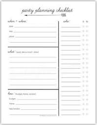 printable party planner checklist 6 steps to planning the perfect party party planning checklist