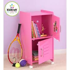 armoire pour chambre enfant kidkraft armoire pour chambre enfant taille moyenne 14326