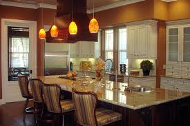 Rustic Kitchen Island Lighting Kitchen Copper Pendant Light Track Lighting Kitchen Island Light