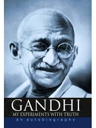 biography of mahatma gandhi summary gandhi my experiments with truth an autobiography jpg 267 356