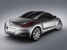 peugeot rcz tuning peugeot rcz review latest auto design