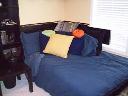 teens room teen boys decorating bed bedroom basketball colorful