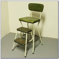 step stool chair combination chair design ideas