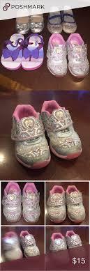 cinderella light up shoes size 7 8 bundle of s shoes sizes 7 5 8 7 8 this bundle includes four