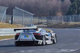 lexus track cars lexus lfa x code and rc racecars spied testing at nurburgring
