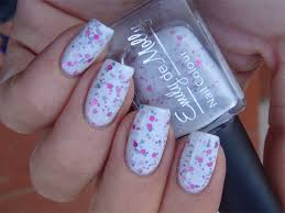 white polka dot nail polish pictures photos and images for