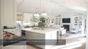 open concept farmhouse 443 broadway costa mesa ca coastal modern farmhouse youtube