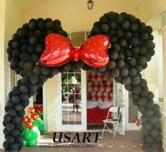 Balloon Arch Decoration Kit I Wonder If I Could Pull Something Like This Off Hmmmmm