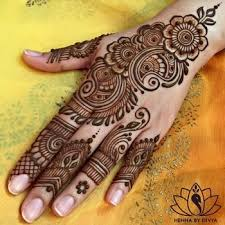 henna decorations top henna designs for all important occasions skope