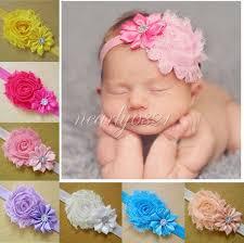 toddler headbands 10pcs kids baby toddler infant flower headband hair bow band