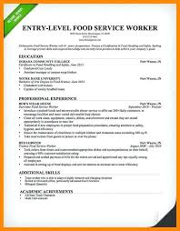 food service resumes food service retail manager resume foodfash co