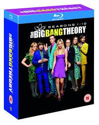 big bang theory the thanksgiving decoupling big bang theory seasons 1 10 blu ray 2017 amazon co uk