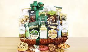 california gift baskets up to 19 on thanksgiving family gift basket groupon goods