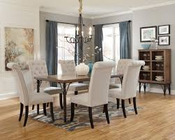Wooden Furniture For Dining Room Ashley Furniture Dining Room Tables
