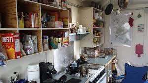 kitchen in a day adam u0027s trip to the mcmurdo dry valleys of antarctica awesome