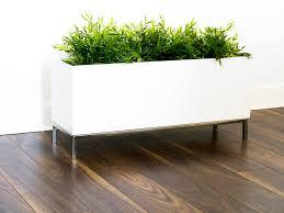 metal planter box dean cloutier industrial design