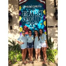 117 best recruitment bid day ideas images on delta