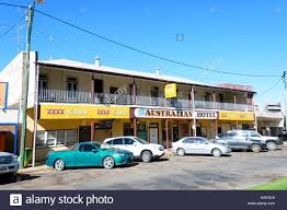 country towns australian country towns stock photos australian country towns