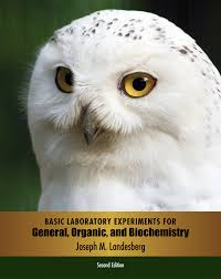 basic laboratory experiments for general organic and
