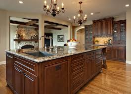 kitchen captivating kitchen decoration using black iron glass